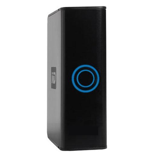 HDD Portabil Western Digital 2