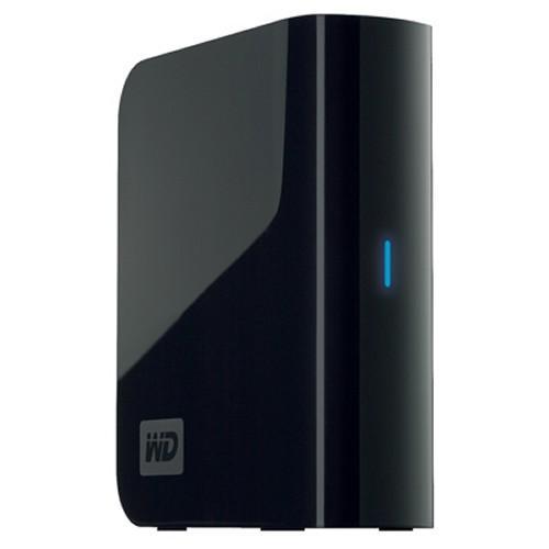 HDD Portabil Western Digital 3