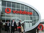 Vodafone in Scadere