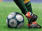 Fotbal Website