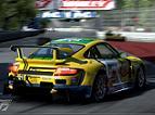NFS Shift Porsche