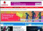 Vodafone Live Web