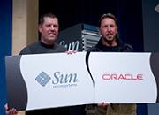 Achizitie Oracle-Sun