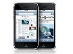Apple iPhone Internet