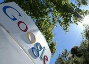 Google Corporation