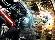 Star Wars The Force Unleashed Game