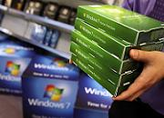 Windows 7 Lansare