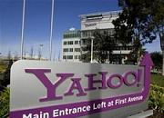 Yahoo in Crestere
