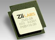 Creative ZiiLABS ZMS-08