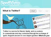 Twitter Vulnerabil SSL