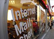 Internet Romania