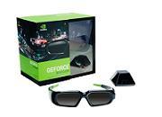 Nvidia GeForce 3D Vision