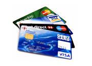 Troian goleste Credit Card