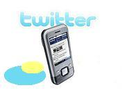 Twitter Mobile Phone