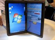 MSI Dual Netbook