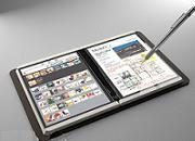 Microsoft PC Tablet